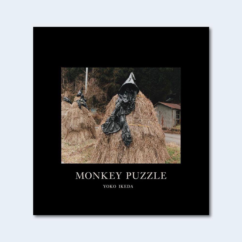 YOKO IKEDA | Monkey Puzzle $75.00