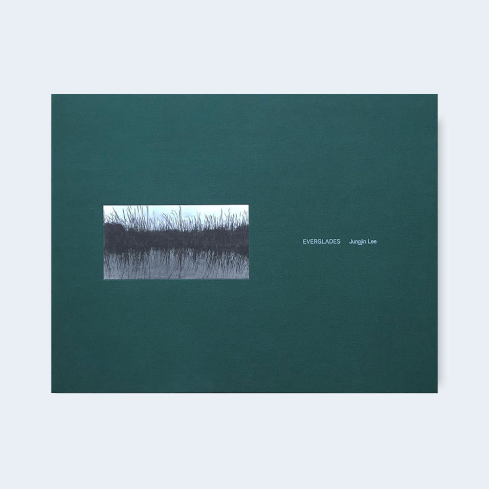 JUNGJIN LEE | Everglades (Special Edition) $1,500.00