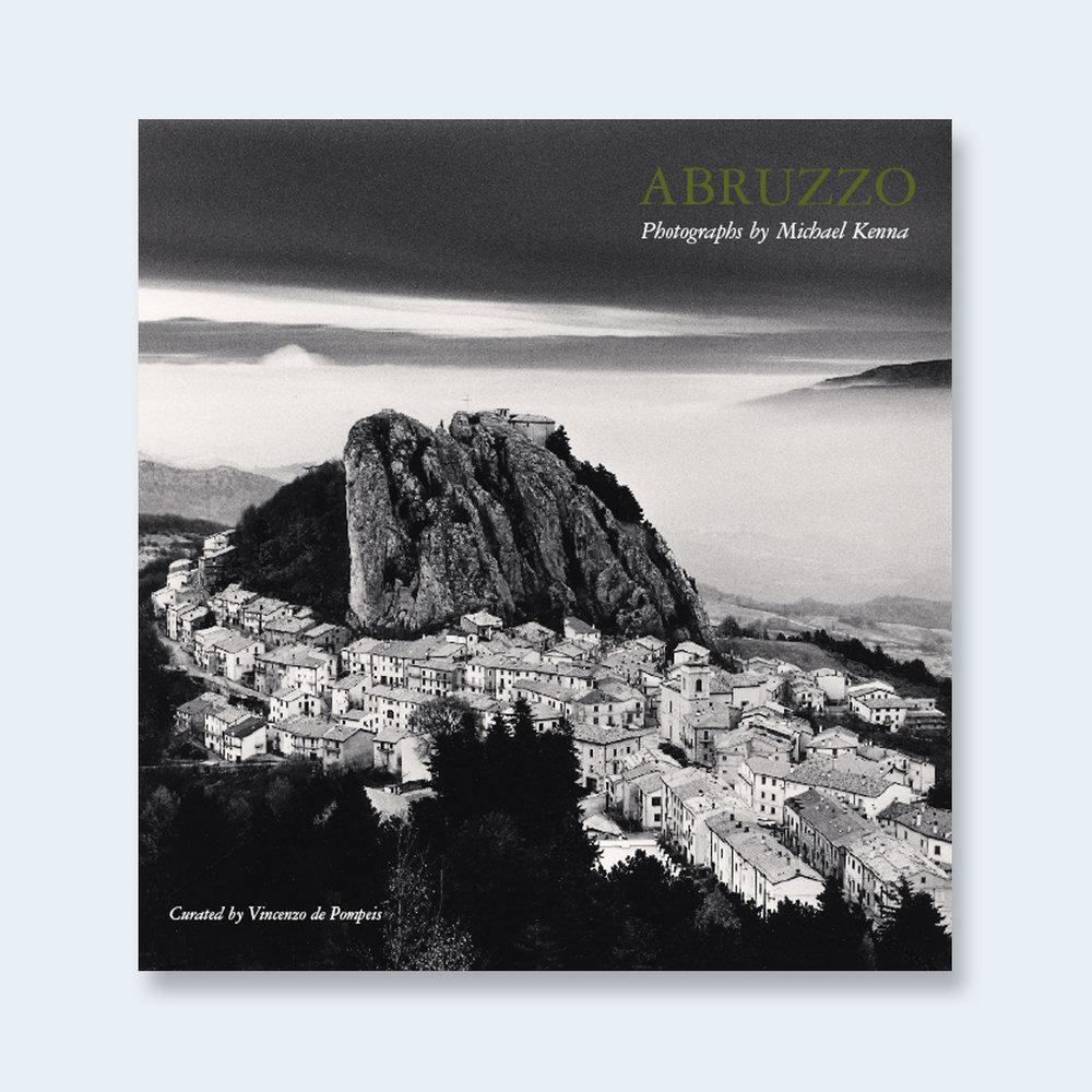 MICHAEL KENNA |   Abruzzo   |  Order >