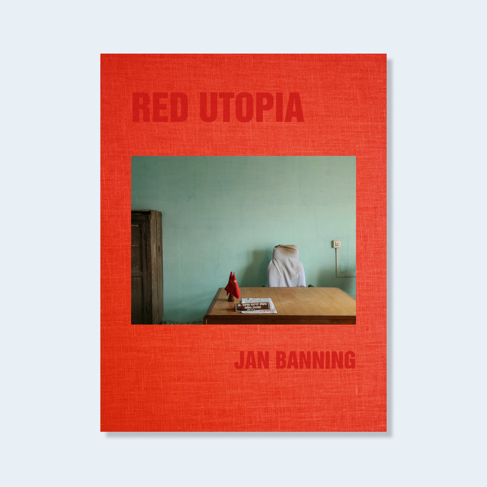 JAN BANNING   |    Red Utopia   |   Order >