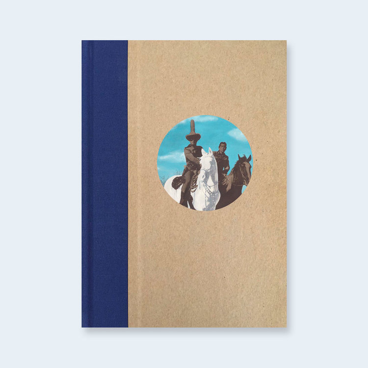 B  ETTY HAHN  |    The Lone Ranger |  One Picture Book Two #2 | Order >