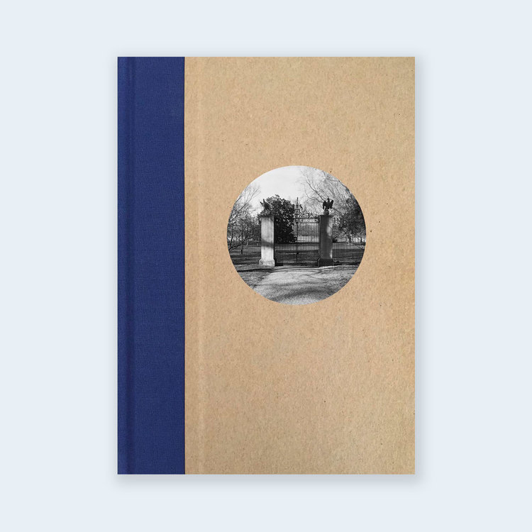 C ARRIE MAE WEEMS |    M onument | One Picture Book Two #3 | Order >