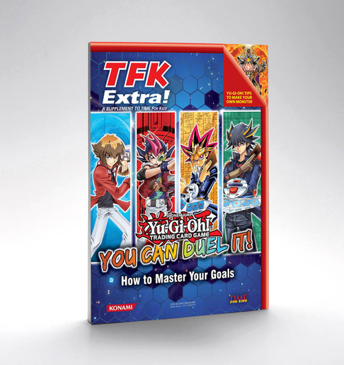 Konami Yu-Gi-Oh! cards