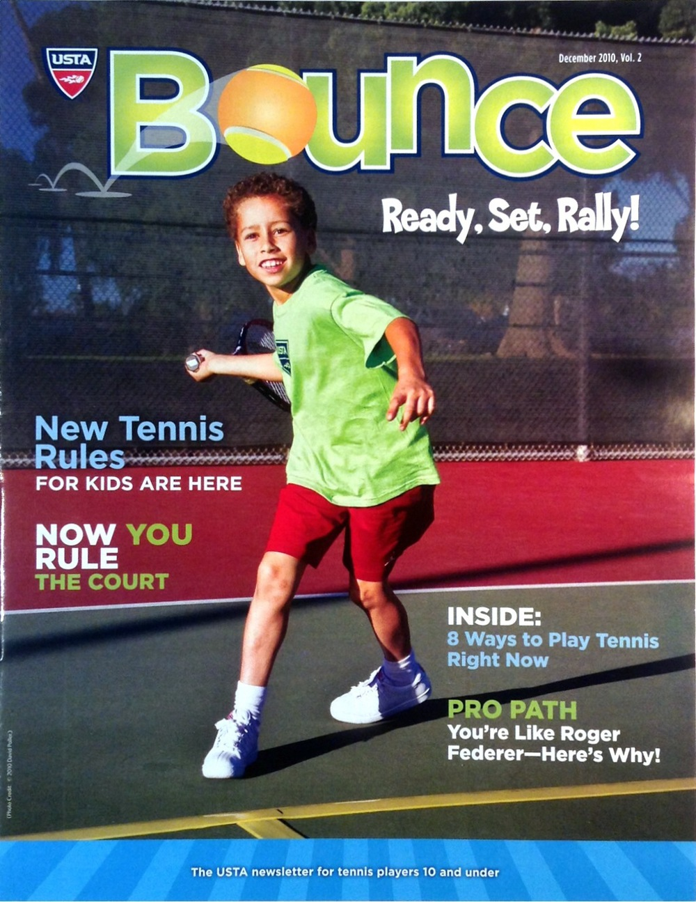 United States Tennis Association (USTA)