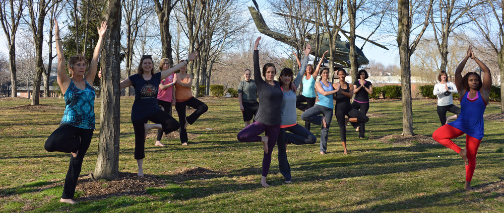 Bristol Yoga in Bristol Tennessee