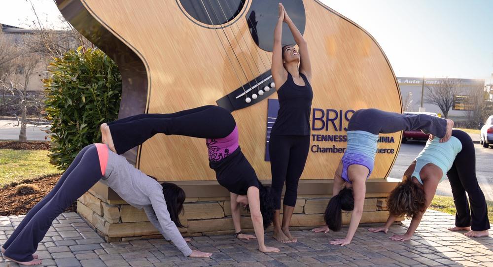 Bristol Yoga