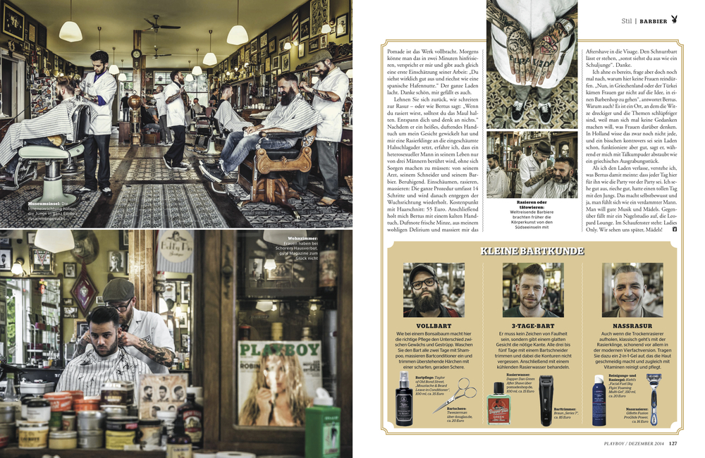 Tim Collins Photography - Schorem Barbers - Playboy Magazine 2.jpg