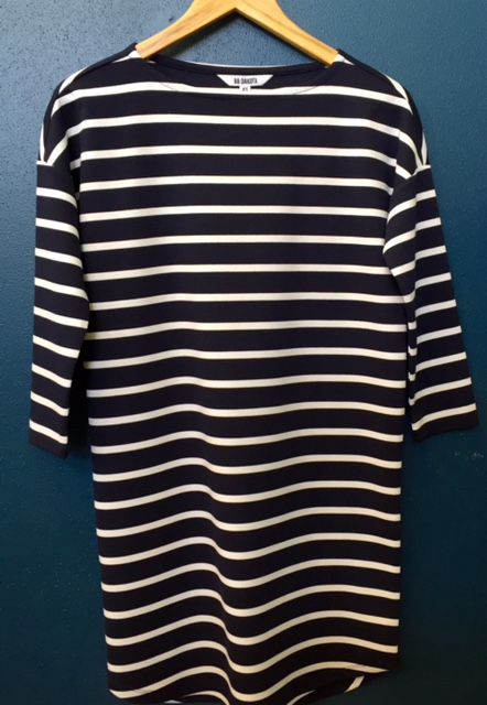 BBDakota Stripe Dress $95