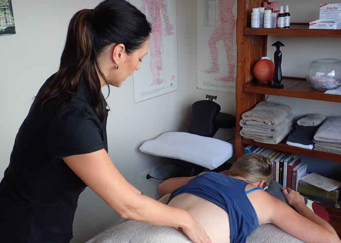 clinic 38 Acupuncture Treatment Lower Back Pain