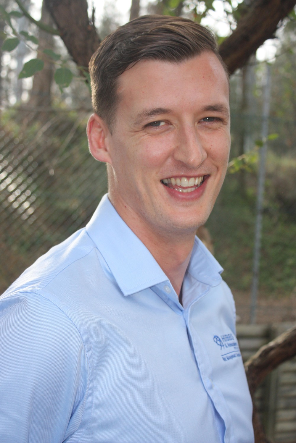Mitchell Thompson - Principal Occupational Hygienist   Contact number: 0419 687 791