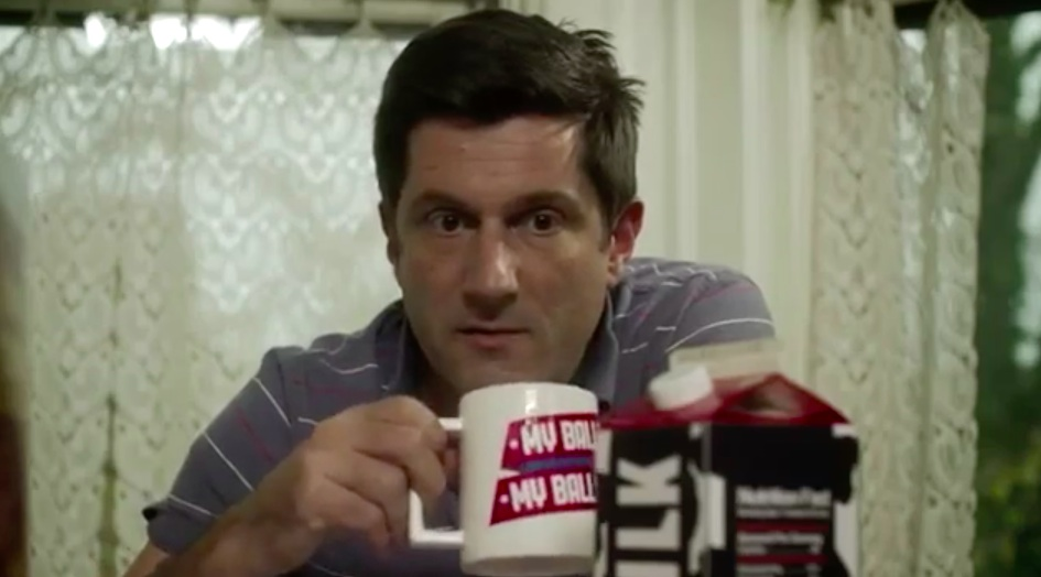 Michael Showalter starring in American Viral.