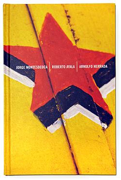 4 FIERAS  incluye a los tres pintores a quienes está dedicado el Libro Estrella (2010).    Ver más  →