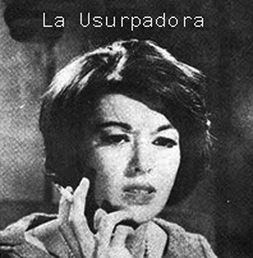 la usurpadora  La participación de Populardelujo en la exposición Gótico Tropical fue una invitación de La Usurpadora y Jim Fankungen.