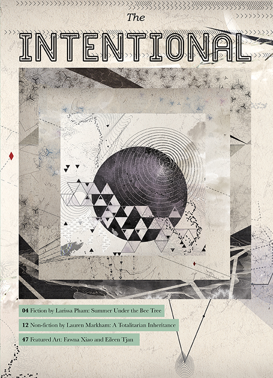 intentional issue 4