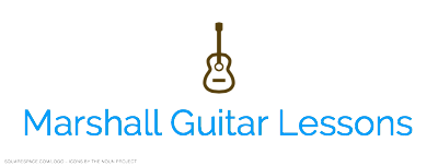 Marshall Guitar Lessons