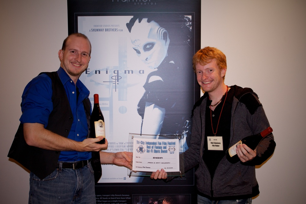 Tri City Film Festival
