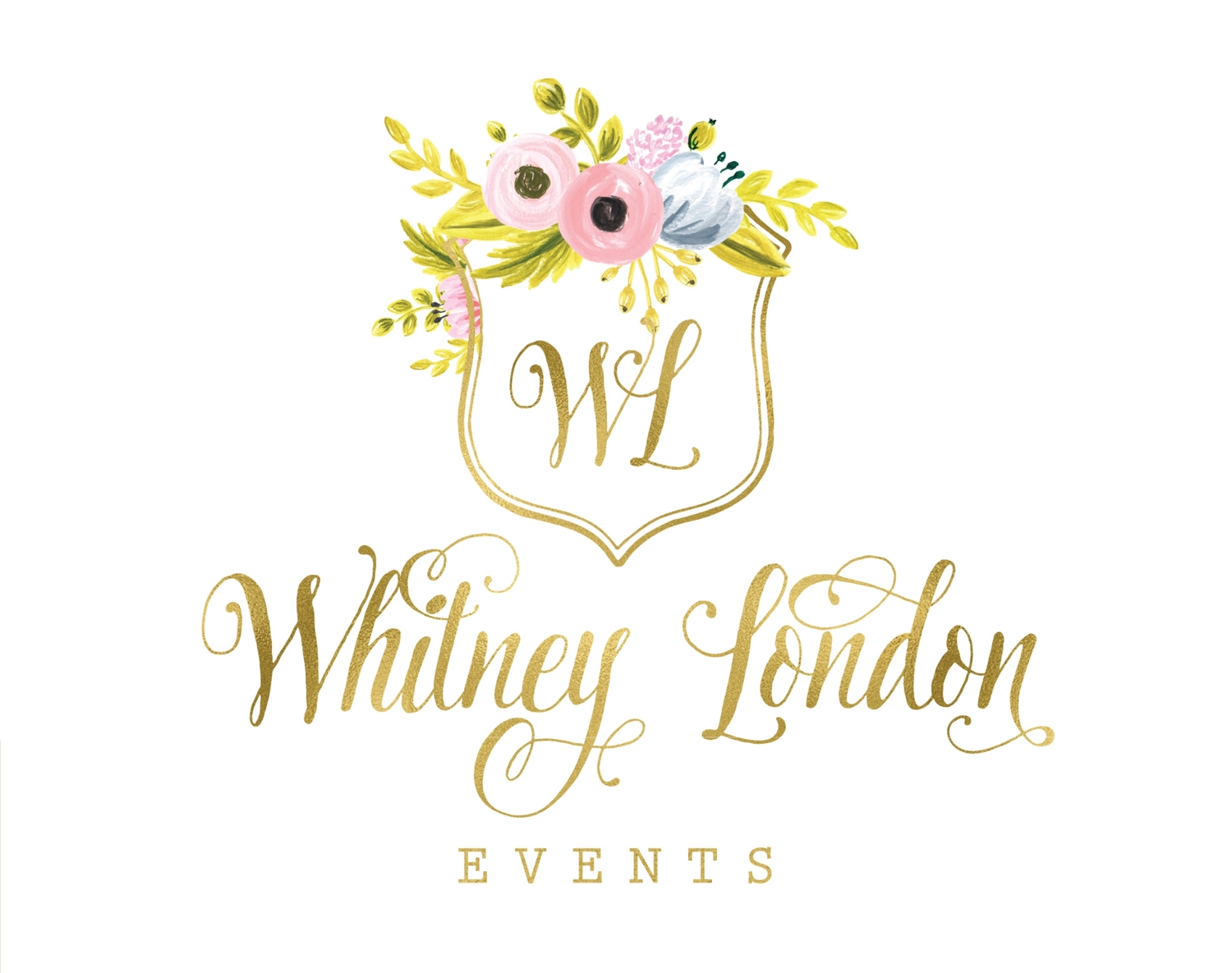Whitney London Events