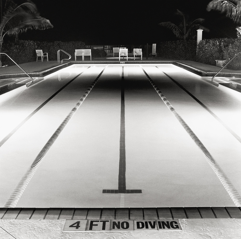 4FT No Diving (2001)