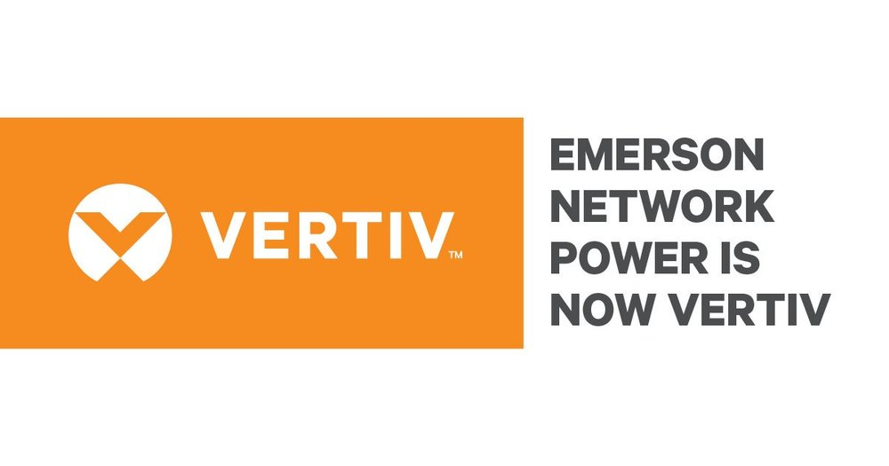 Vertiv co. - At Vertiv, your vision is our passion. It's why we design, build and service mission critical technologies that enable vital applications for data centers, communication networks, and commercial and industrial environments. Formerly Emerson Network Power, we support today's growing mobile and cloud computing markets with our portfolio of power, thermal and infrastructure management products, software and solutions, all complemented by our global service network.