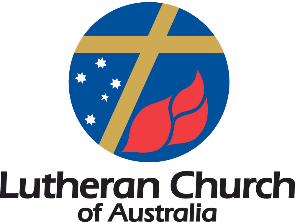 The Faith Lutheran Church Logo