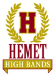 Hemet High School Bands