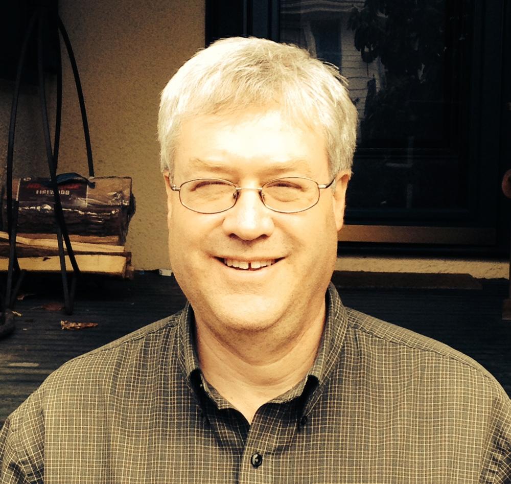 Stephen Bauer