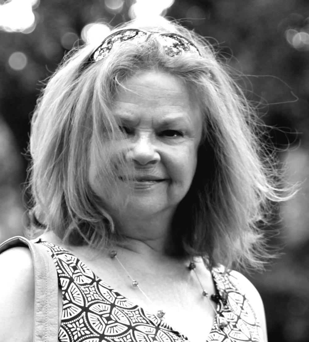 Karin Lewis