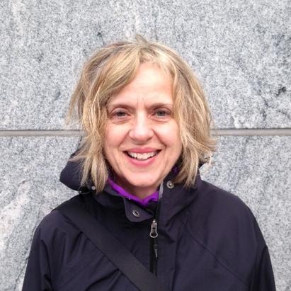 Janet Olsonbaker