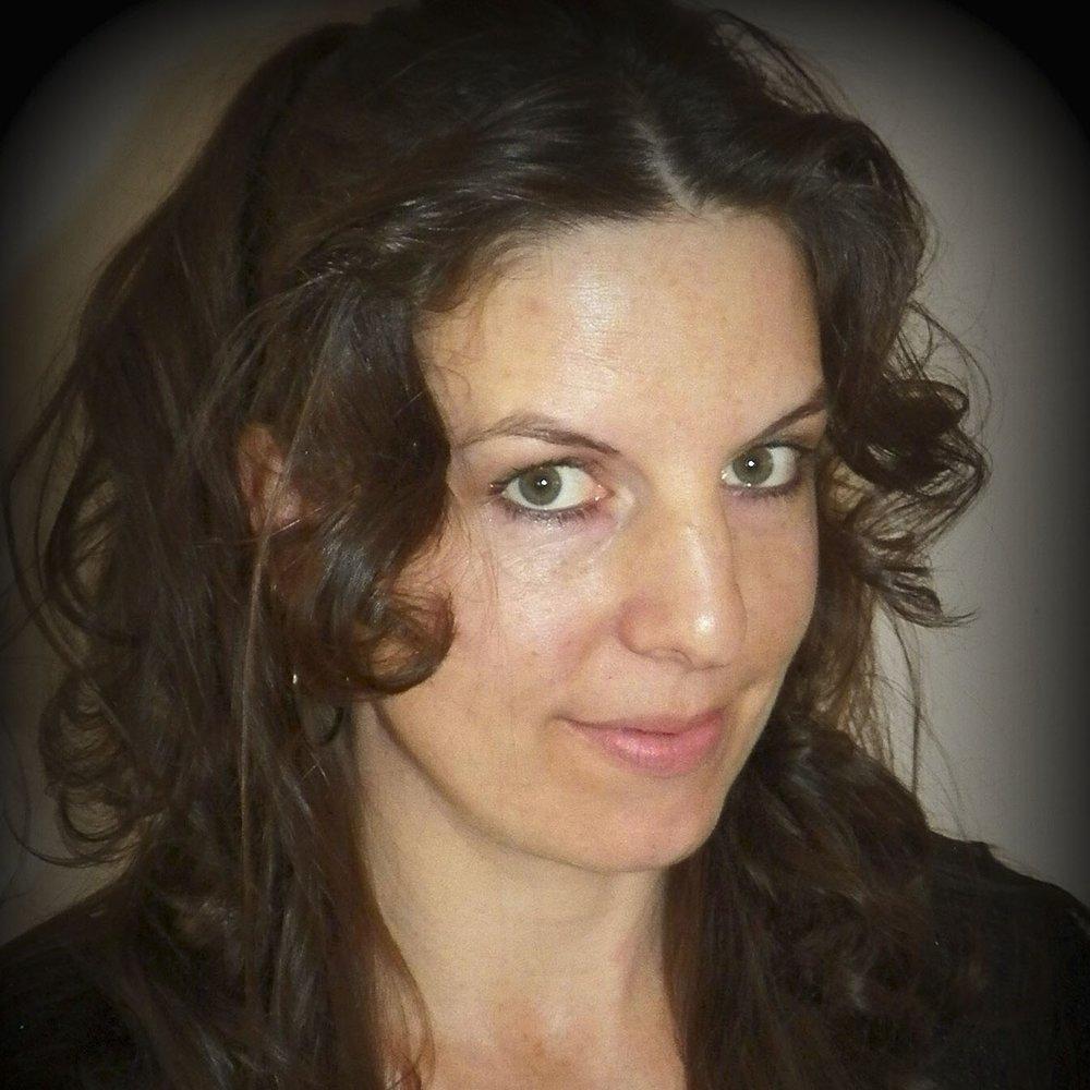 Amanda Pauley