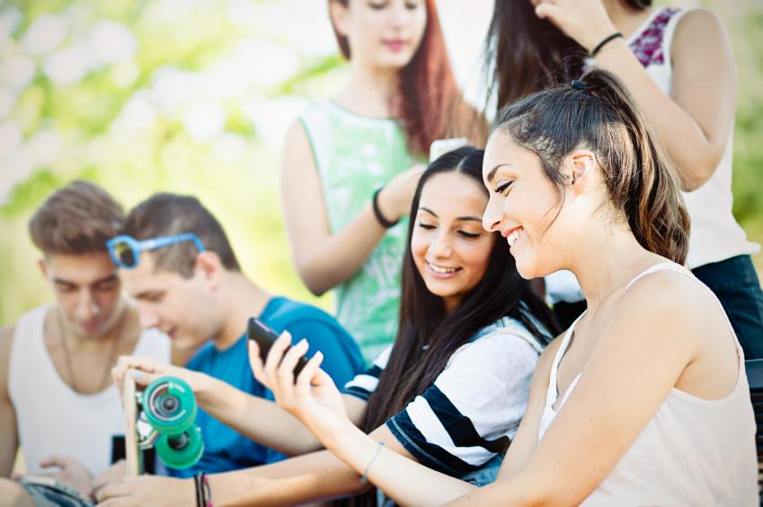 Revealed: The Secret Lives of Teenagers & Social Media