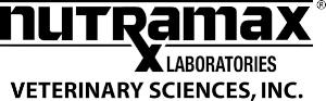 Nutramax Laboratories Veterinary Sciences Inc. Logo (Black) (1).jpg