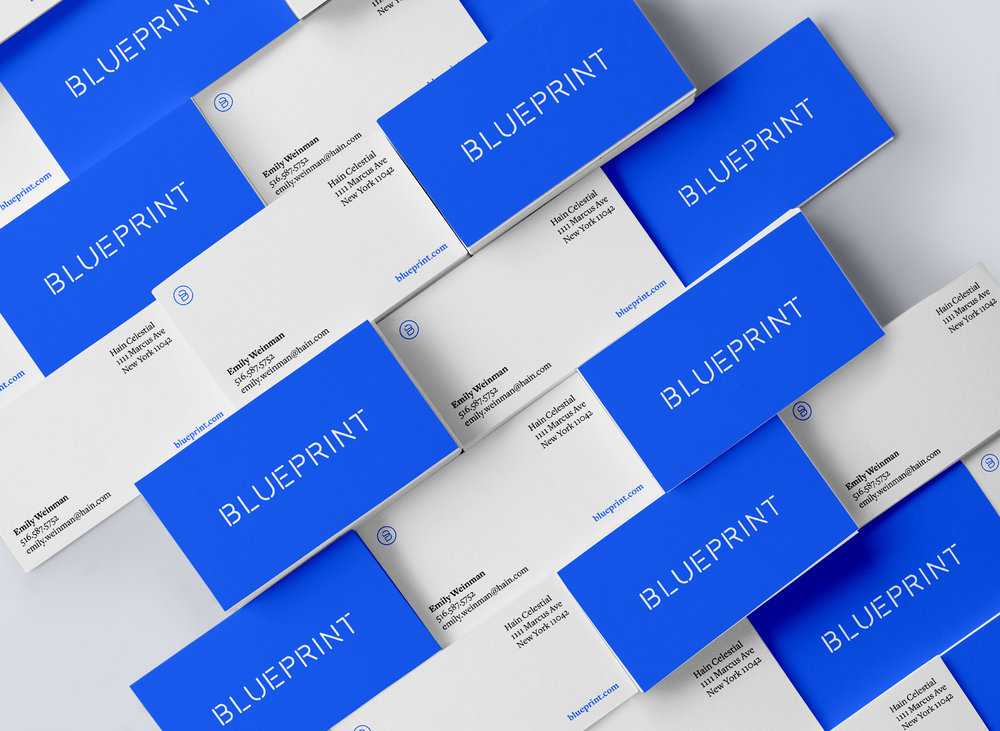Blueprint michael mavian identity system was created to reinforce recognizability and their premium offering suited to on the go urbanites and their respective nyc lifestyles malvernweather Images