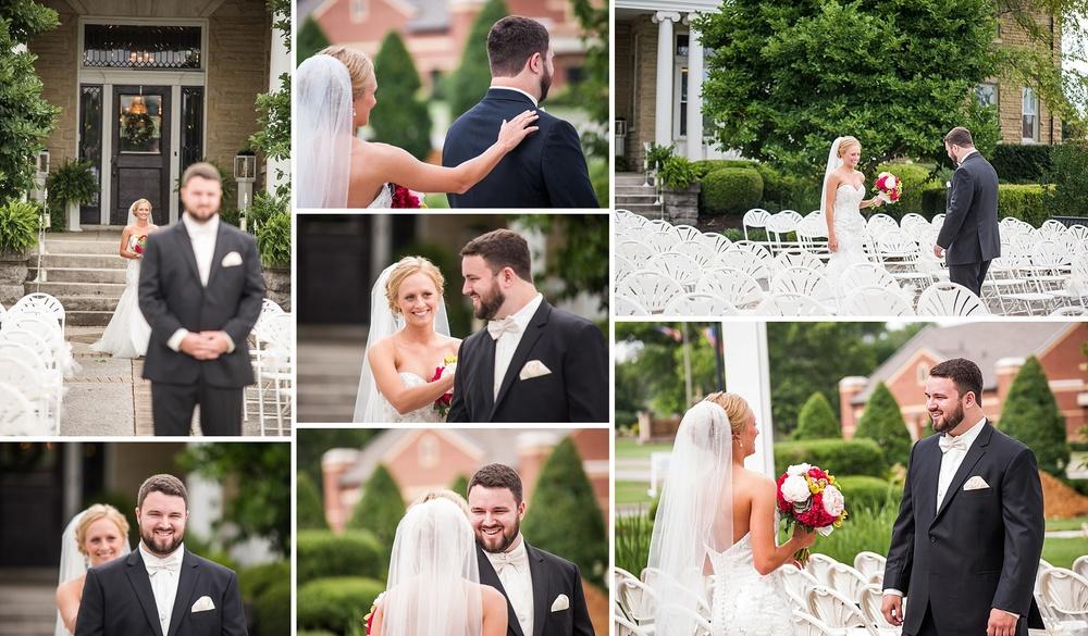 The Mitchell House Wedding Photography Lebanon Tn Amy