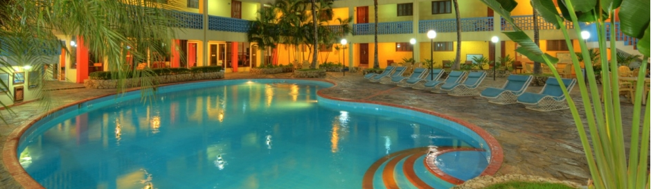 Website:  www.acuariumsuiteresort.com