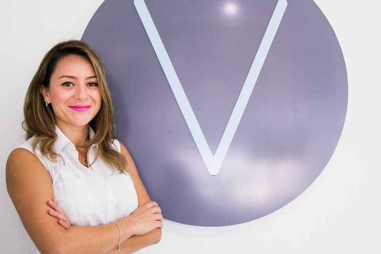 Maritza Cadenas - Sales Assistant Manager