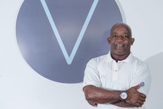 Benjamin Obispo - Bavaro Maintenance Manager