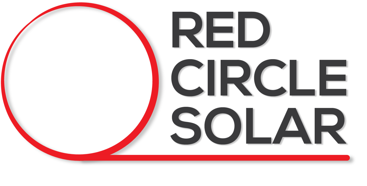 Red Circle Solar, Close coupled evacuated tube solar hot water and Sanden heat pumps,