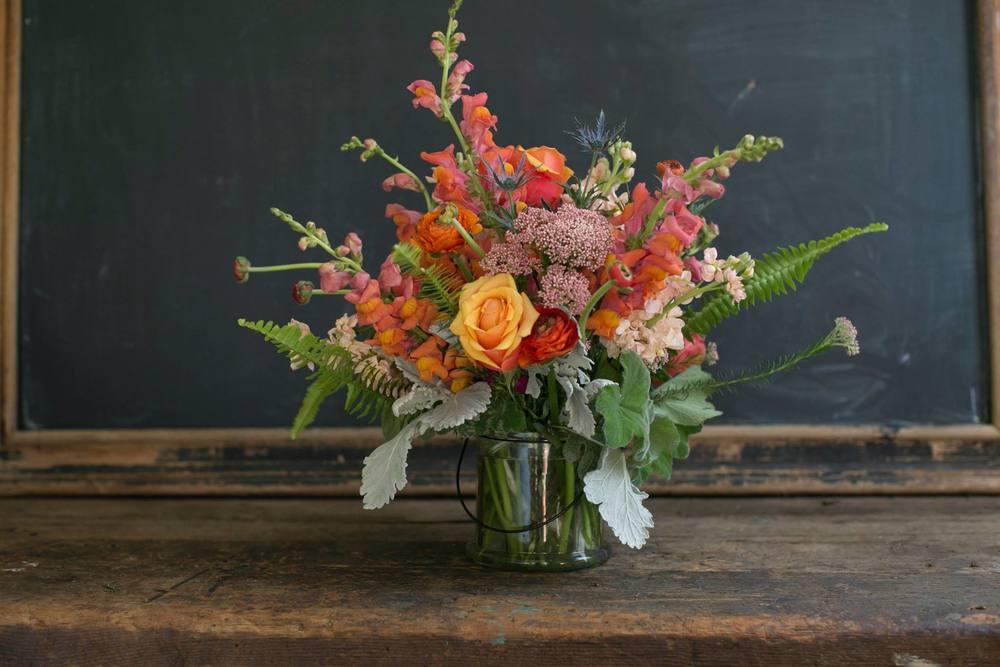 The Floranthropist
