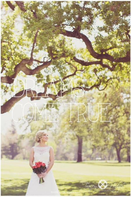 Tracey Hedge Photography {Wedding Feature}