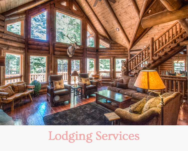 Wedding & Events - Lodging Services - Redding Ca.