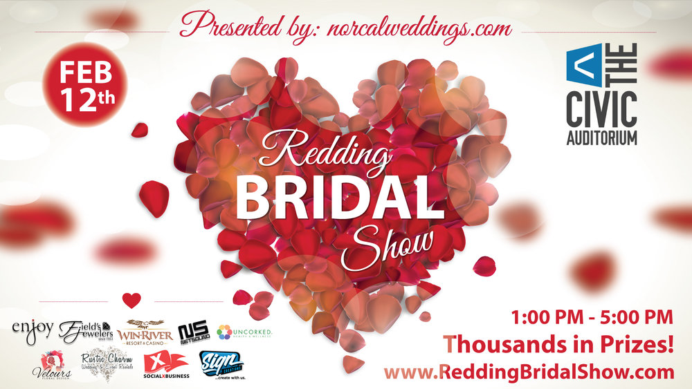NorCal Weddings Redding Bridal Show.jpg