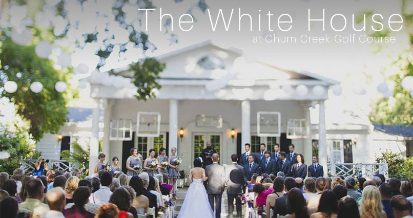 NorCal Weddings The White House Redding CA.jpg
