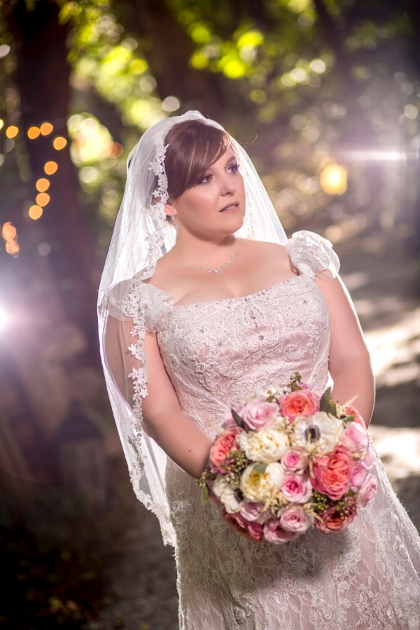 Velours Floral Designs - Norcal Weddings