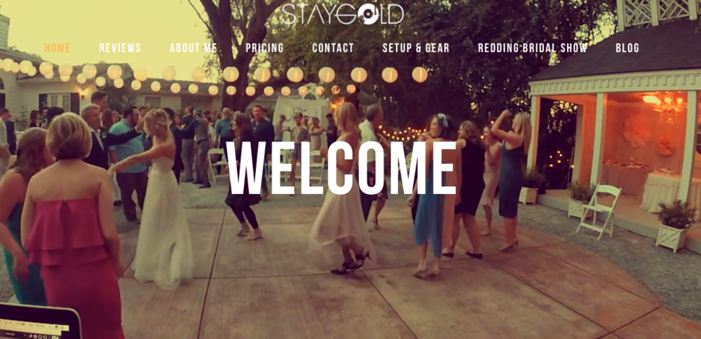 Norcal Weddings | Stay Gold Productions