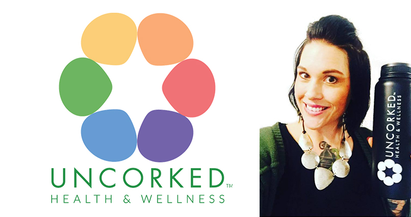 Brenna David | Uncorked Health and Wellness | Norcal Weddings