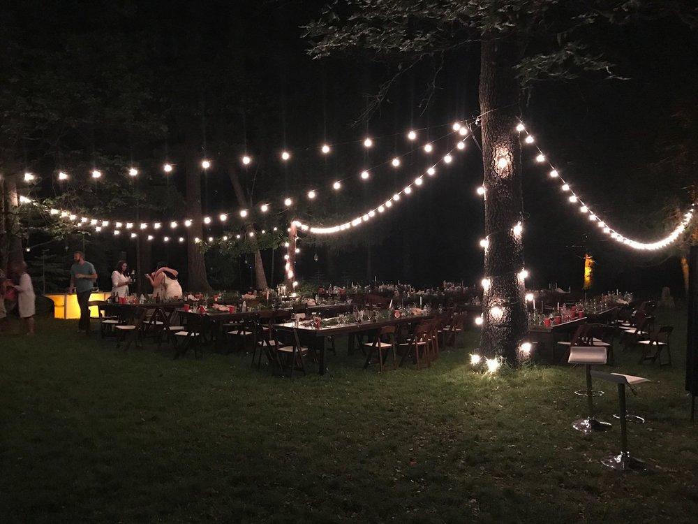 Norcal Wedding | Netsound