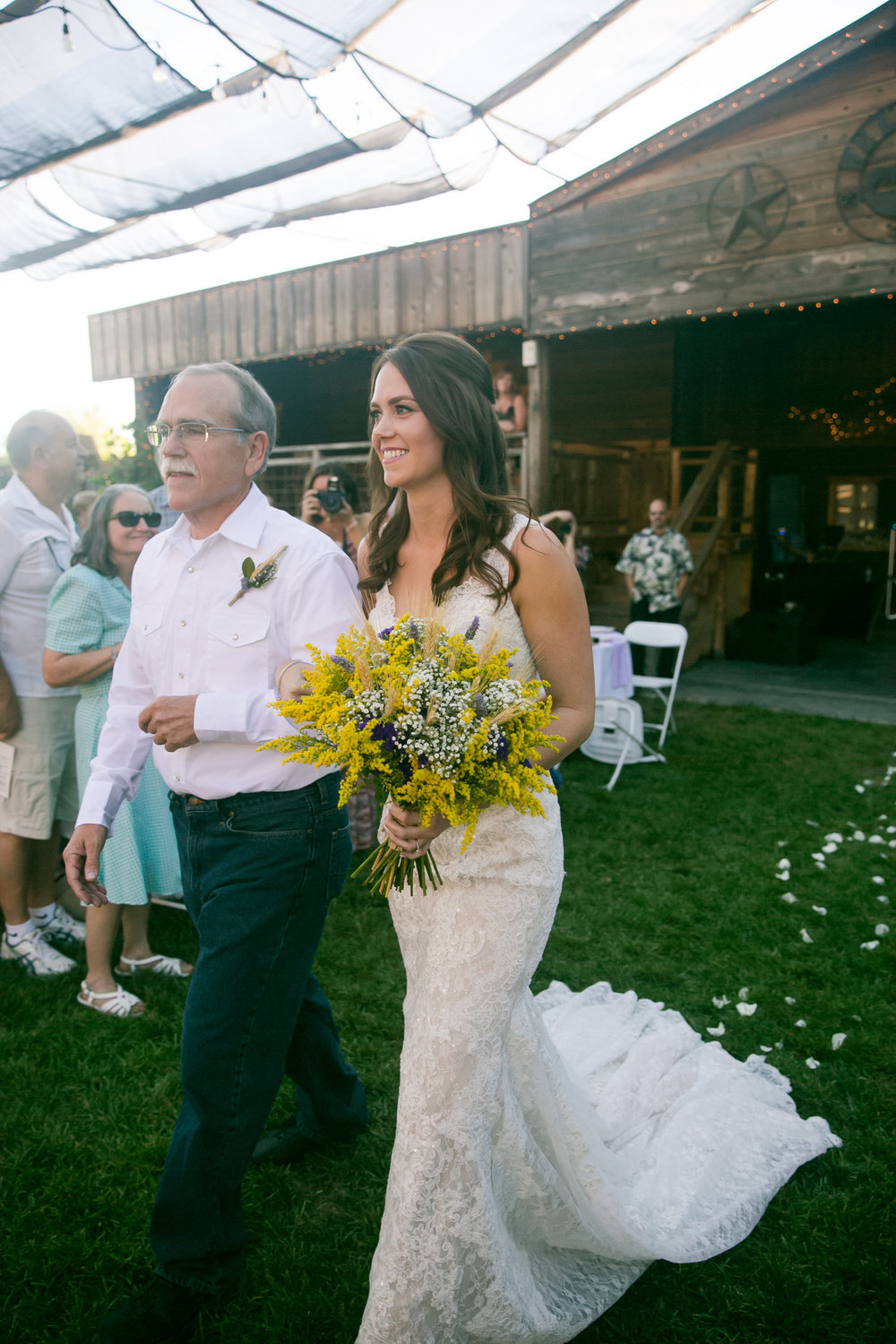 NorCal Weddings | Velours Designs | Redding California