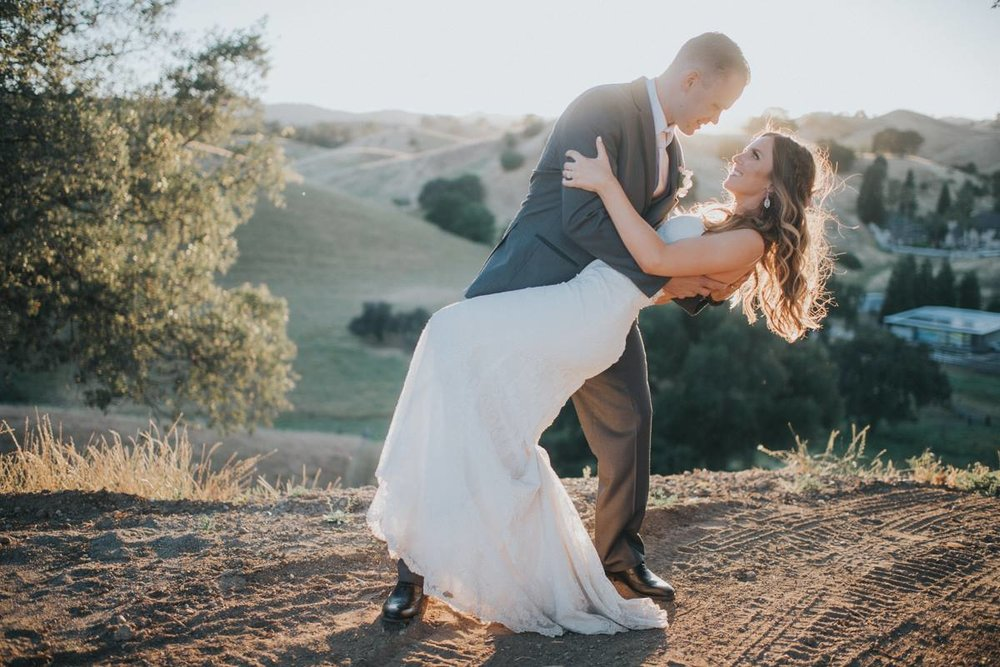 Norcal Weddings | Essence Photography