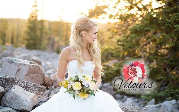 Norcal Wedding | Velours Design