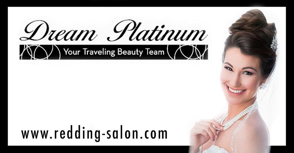 Norcal Wedding |Dream Platinum